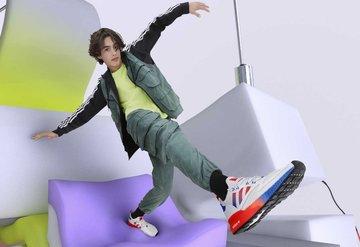 adidas Originals'tan Rengarenk Yeni ZX Modelleri