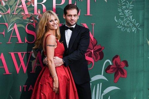 Green Carpet Fashion Awards'ta şıklık yarışı!