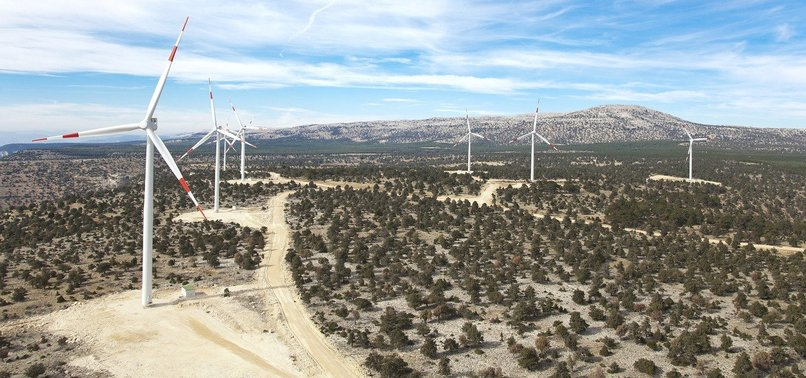 WORLDS LARGEST ISLAMIC ENERGY LENDER TO INCLUDE TURKISH PROJECTS