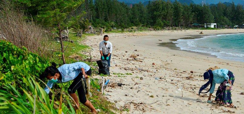 INDONESIA REPORTS 3,602 NEW CORONAVIRUS CASES, 117 NEW DEATHS