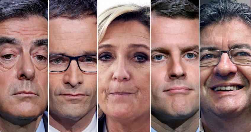Fransa OHALde seçime gidiyor