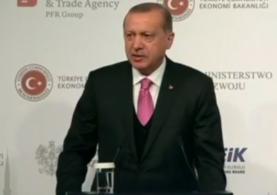 Cumhurbaşkanı Erdoğan'dan Polonya'da önemli açıklamalar!