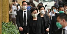 Hong Kong to shut all schools due to spike in virus cases