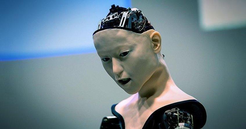 Çinden yapay zeka atılımı