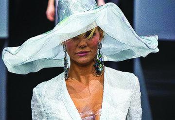 Trend: Zamansız Şapka