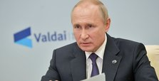 Russia: Putin suggests new options on arms control