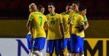 Brazil struggle, but Firmino guarantees win over Venezuela
