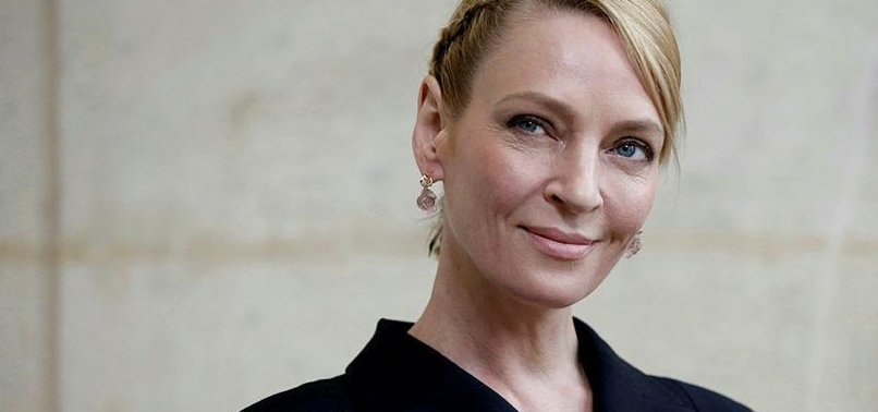 UMA THURMAN JOINS HOLLYWOOD STARS ACCUSING WEINSTEIN OF MISCONDUCT, THREATS