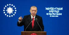 European Muslims treated like Jews before WW II: Erdoğan