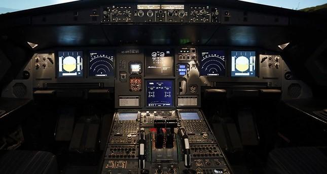 Airbus-Chef: Bald fliegen ohne Piloten möglich