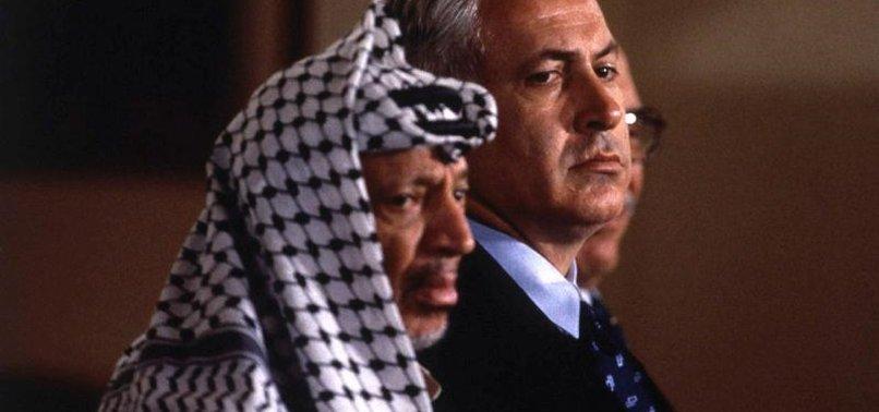 YASIR ARAFAT URGED TURKEY TO DEFEND JERUSALEM BEFORE DEATH