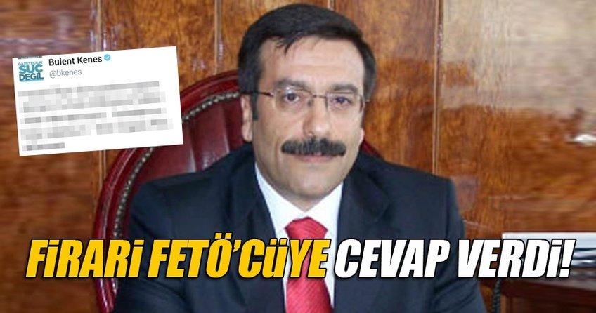 Diyarbakır Büyükşehir Belediyesi'ne kayyum olarak atanan Atilla'dan tehdit çıkışı