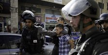 29 Palestinians arrested in West Bank raids
