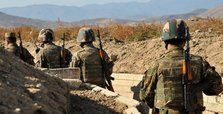 Azerbaijani soldier martyred in Armenian attack