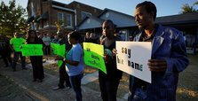 Police shooting of black Texas woman in her home fuels anger