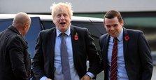 British minister quits over Johnson aide's lockdown breach