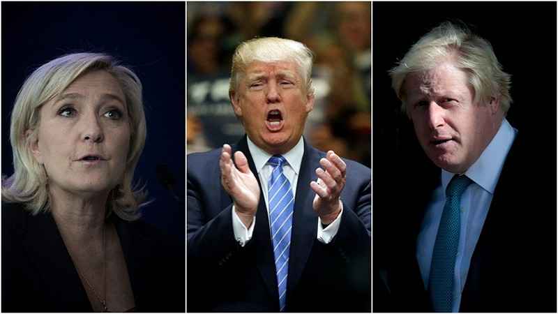 ,G7 2017 with Trump, Le Pen, Boris Johnson? A horror scenario that shows well why it is worth fighting populism with Juncker,, Selmayr wrote on his personal account. (FILE Photos)