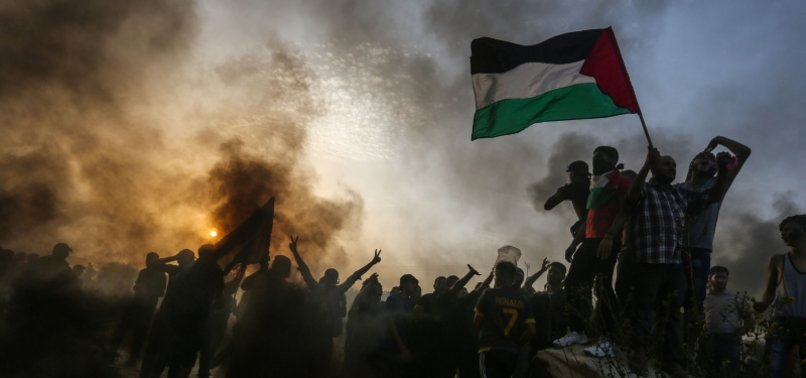 TOP PALESTINIAN BODY BACKS SUSPENSION OF ISRAEL RECOGNITION, SECURITY COORDINATION
