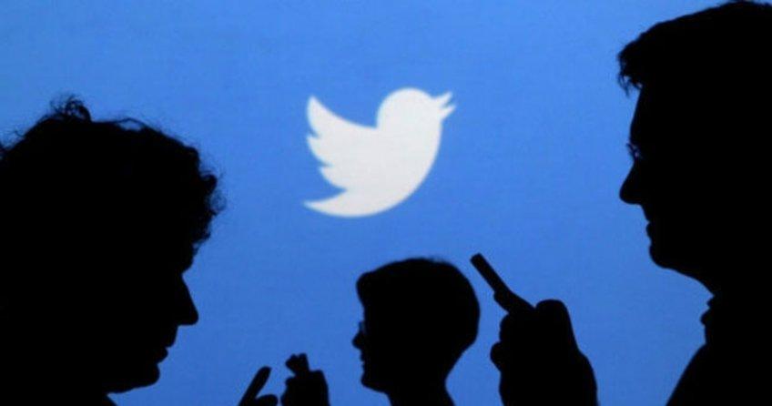 Twitter az önce çöktü
