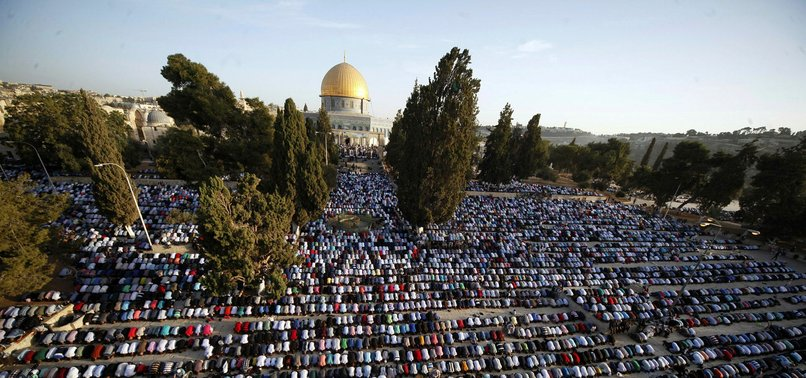 TURKISH RELIGIOUS AUTHORITY HOSTING JERUSALEM MEETING