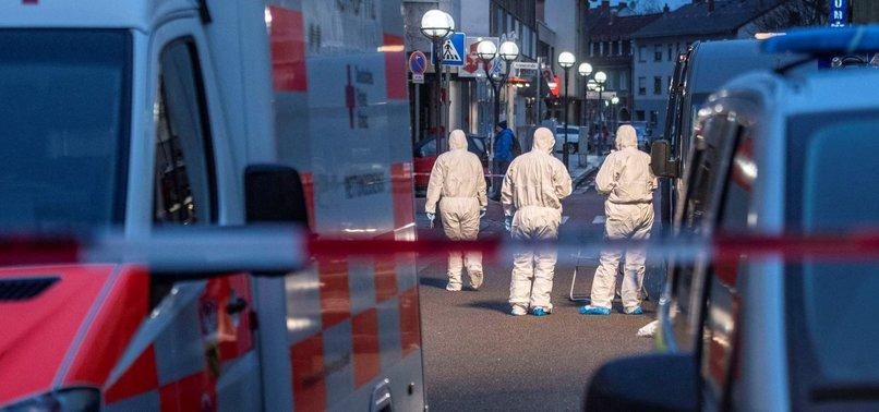 FAR-RIGHT EXTREMIST KILLS 9 PEOPLE IN GERMAN TOWN OF HANAU