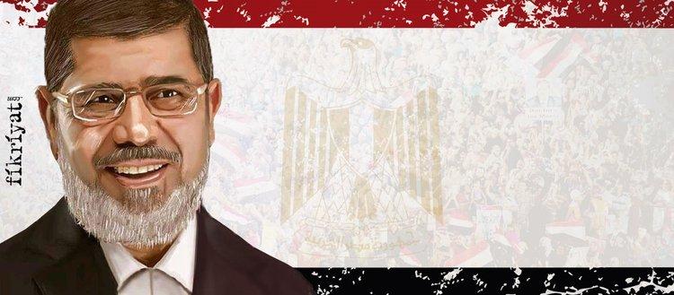 Muhammed Mursi: 'Dinimi dünyalığa satmayacağım'...