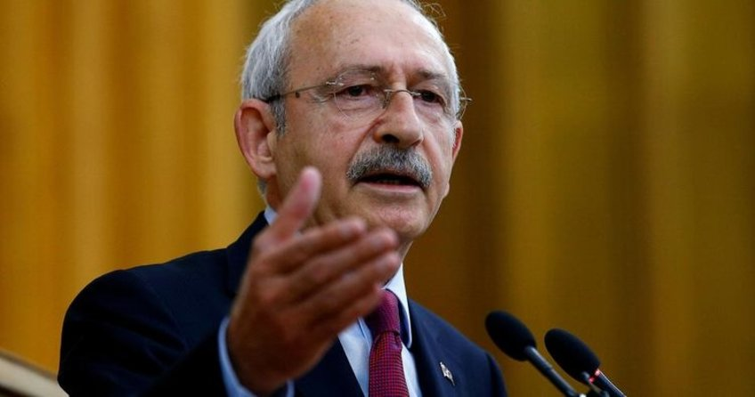Eleştiriler geldi CHP'de demokrasi bitti!