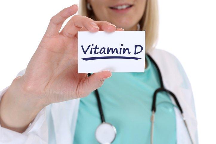 D vitamininin 8 önemli faydası