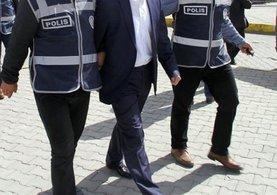 Tokat'ta soruşturma kapsamında 7 kaymakam tutuklandı!