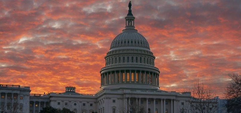 US SENATE PASSES OWN VERSION OF BORDER SPENDING BILL