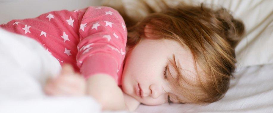 Erken Çocuklukta Uyku