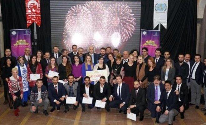 Kapadokya'nın Genç Sesleri yarışması sona erdi