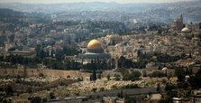 PA says they won't accept any change on Jerusalem border