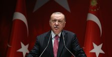 Erdoğan proposes a conference with all Mediterranean states