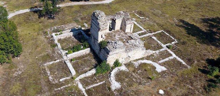 'Osmanlı Devleti'nin gelişme projeleri Edirne Sarayı'nda üretildi'