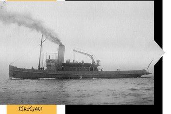 Tarihe damga vuran unutulmaz gemiler