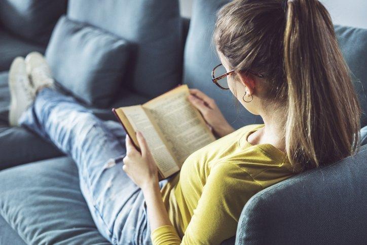 Karantina günlerinde mutlaka okumanız gereken 7 kitap