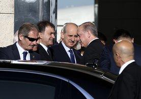 Cumhurbaşkanı Erdoğan, önemli ziyaret!