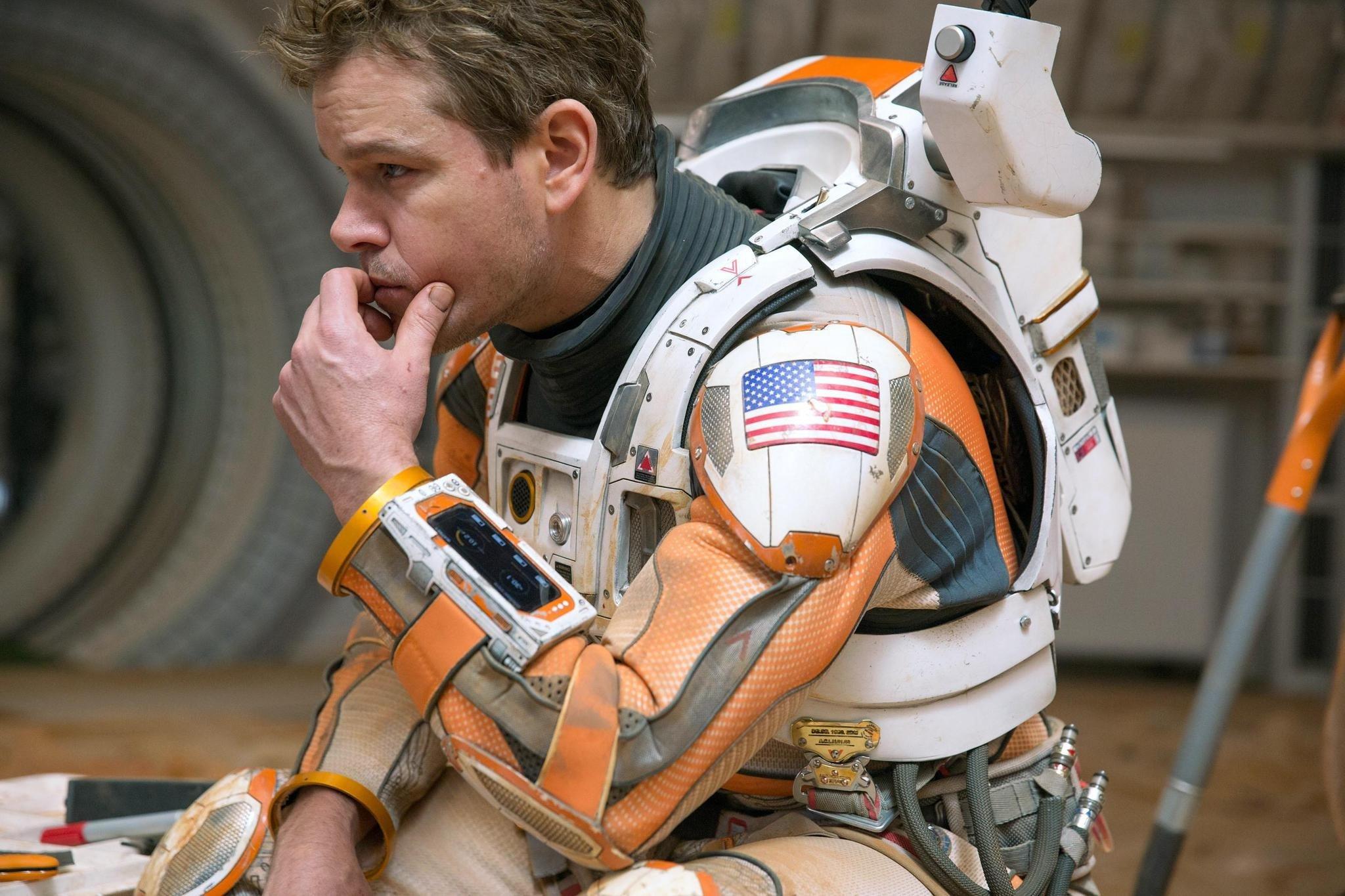 NASA, MARS'A GİDECEK KOMİK ASTRONOTLAR ARIYOR