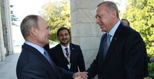 Erdoğan, Putin to discuss Syria issue over a telephone call