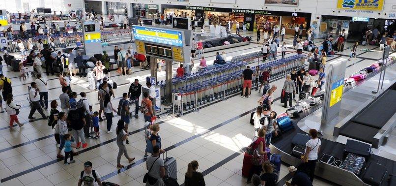 TURKEY EYES LARGER SHARE IN GLOBAL HALAL TOURISM