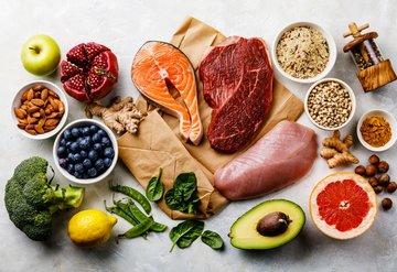 Kansızlığa iyi gelen 10 besin
