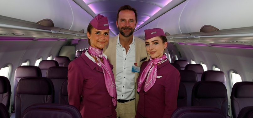 LOW-COST ICELANDIC CARRIER WOW AIR CEASES OPERATIONS