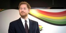 Prince Harry hopes for calmer future, but not much chance
