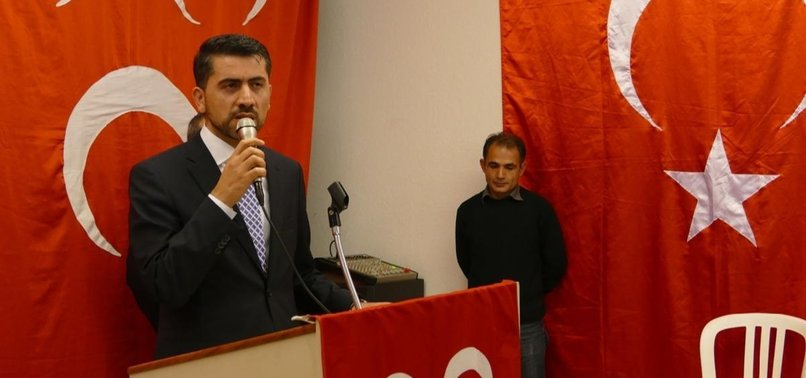 TURKISH DIASPORA GROUP KNOWN AS GREY WOLVES REJECTS ANY FORM OF VIOLENCE AND TERROR IN GERMANY