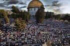 Kudüs ve Mescid-i Aksâ üzerine…