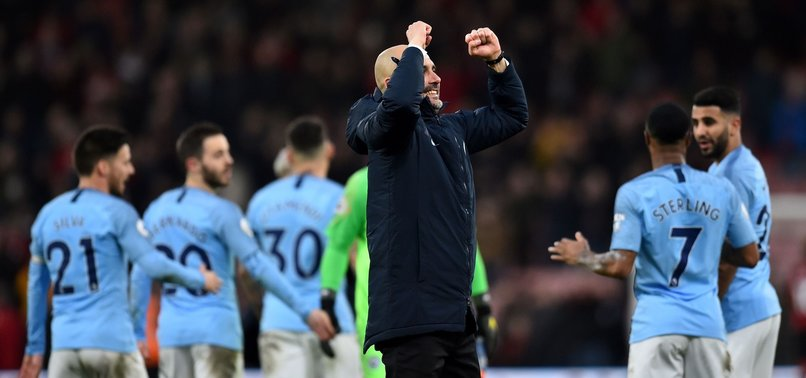 MAN CITY EXTREMELY CONCERNED BY CHAMPIONS LEAGUE BAN STORY