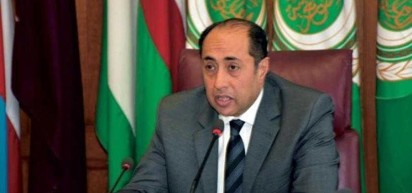 ARAB LEAGUE HINTS AT SYRIA'S IMPENDING RETURN TO FOLD