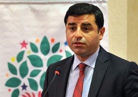 HDP Eş Genel Başkanı Selahattin Demirtaş adliyeye sevk edildi