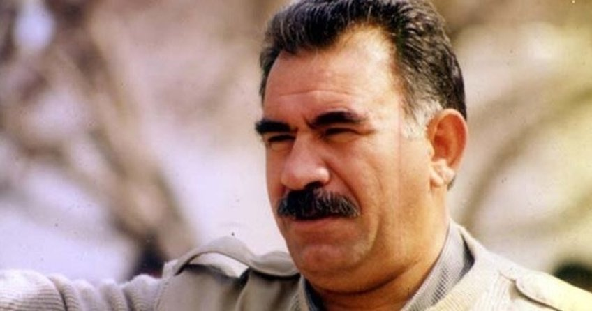 Öcalan'ın gardiyan subayları FETÖ'cü çıktı
